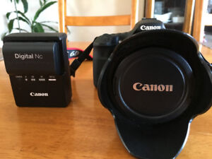 CANON 60D  excellent condition