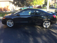2007 Honda Civic Si Coupe (2 dr) - LOW mileage, GREAT CAR!!