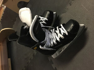 Bauer 140 supreme boys hockey skates