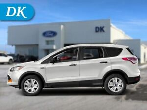 2015 Ford Escape SE  201A w/Leather, Nav, 2 Sets of Tires!