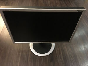 20in LCD wide screen monitor - LG Flatron L204WT
