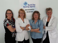 North Bay Nursing Agency