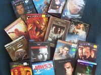 ASSORTED DVD MOVIES FOR SALE $1-$4