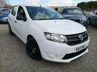 2013 Dacia Sandero 1.2 Ambiance 5dr Hatchback Petrol Manual