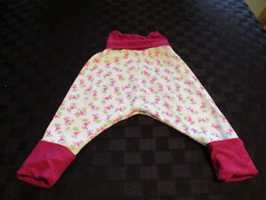 Grow with Me Harem Pants Prince George British Columbia image 2