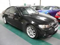 BMW 325 2.5 2007MY i M Sport