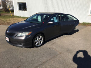 2007TOYOTA CAMRY BEAUTIFUL CAR  SUSSEX 434-3000