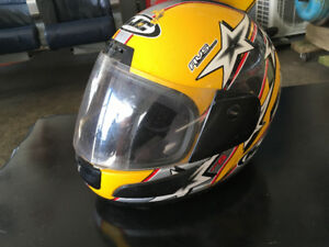 Helmet For Sale