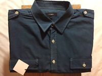 Men's peter werth shirt