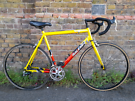 Raleigh Aveo Road bike in spotless condition