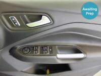 2015 FORD KUGA 2.0 TDCi 150 Titanium X 5dr 2WD SUV 5 Seats