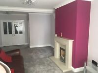 House for rent in Rosedale Terrace, £450 pm