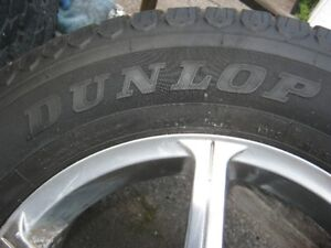 245-650r17 TIRES & MAGS