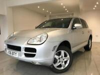 2006 Porsche Cayenne 3.2 V6 Tiptronic S auto **NEW SHAPE**