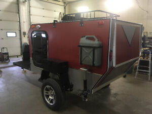 Teardrop | Buy or Sell Used and New RVs, Campers & Trailers