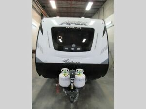 2020 Coachmen RV Apex 245 BHS