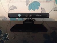 Kinect sensor for Xbox 360