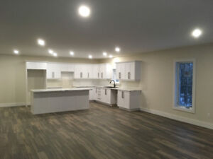 Beautiful new built home for rent