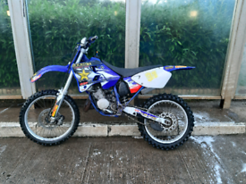 Used Yz125 for Sale   Gumtree