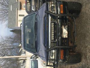 1995 Toyota 4Runner Sr5 VUS