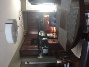 Room in family home for rent near Broadway / close to the river