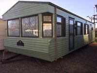 Static caravan for sale~ double glazed~ Electric central heating~ free UK delivery