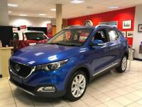 2018 MG ZS Excite 1.0 GDI Automatic for sale in AYRSHIRE