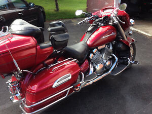 2000 Yamaha Royal Star Venture XVZ13TFL