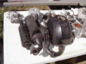 Chines atv parts 50cc to 200cc London Ontario image 4