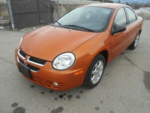 2005 Dodge SX 2.0 5 Speed Only 99000KMS HOT BUY LOW KMS