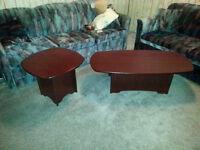 tables basses de salon..