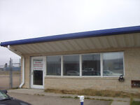 SUTHERLAND STREET FRONT OFFICE SPACE