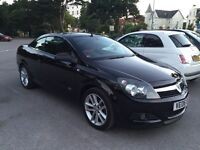Vauxhall Astra Twin Top 1.6