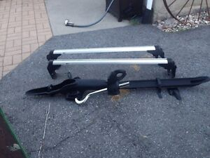 Vw Jetta Roof Rack Buy Or Sell Other Auto Parts Amp Tires