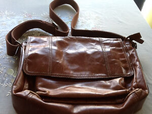 Fossil bag for iPod, laptop..