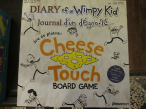 Lot of 3 family fun board games - excellent condition