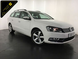 2012 VOLKSWAGEN PASSAT SE BLUEMOTION TDI ESTATE 1 OWNER SERVICE HISTORY FINANCE