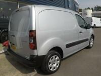 2015 Peugeot PARTNER 850 PROFESSIONAL HDI VAN *F/S/H* Manual Small Van