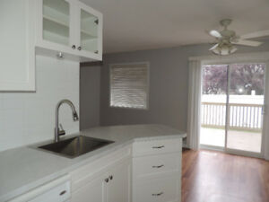 TWO STORY TOWNHOUSE with FINISHED BASEMENT Deposit $800