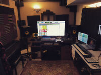 D.A Legacy Studio (Affordable Recording & Mixing)