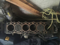 Block moteur OM603