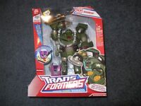 Transformers animated BULKHEAD new in box  $50