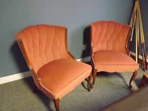 Chairs, Coffee & End Tables, Sofa Bed, Downriggers London Ontario image 1