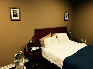 Available July 01st, 2016 one bedroom room for rent
