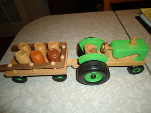 wooden toys Peterborough Peterborough Area image 1