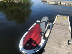 Yamaha 1200 | Used or New Sea-Doos & Personal Watercraft for Sale in