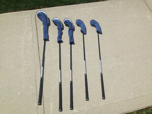 Golf Clubs - Brand New Complete Set of Affinity Golf Clubs