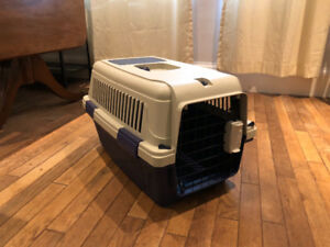 Pet Carrier Cage - Perfect Condition