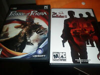 PC Games both for $10