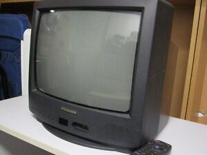 Télévision Panasonic Écran 33 cm Gatineau Ottawa / Gatineau Area image 1
